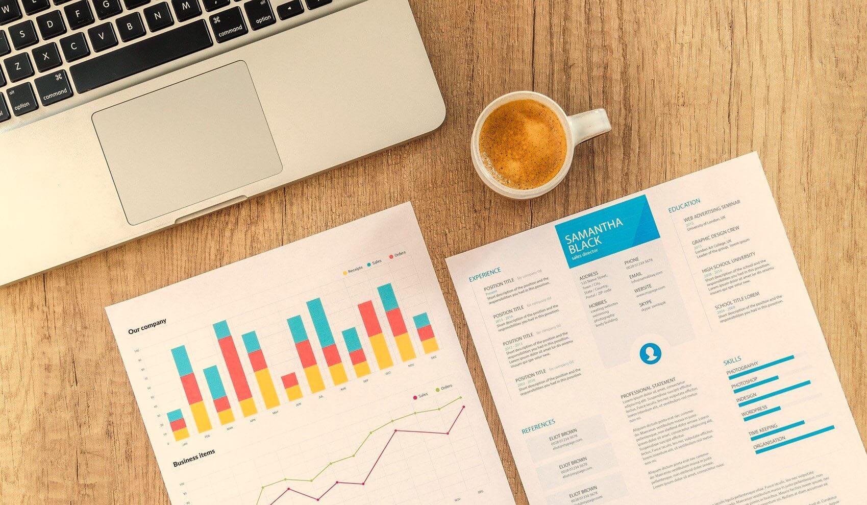 6 formas de utilizar los datos para aumentar las ventas