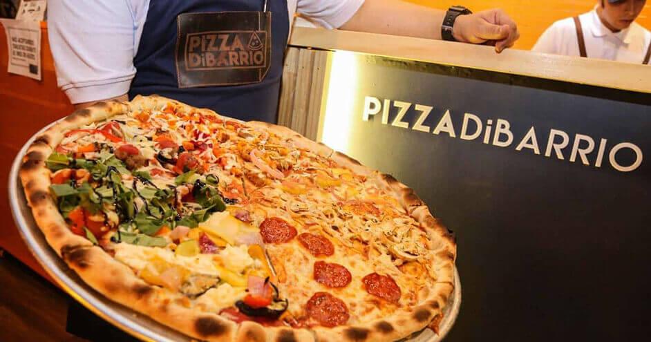 Conoce cómo Pizza Di Barrio ha evolucionado enfrentando al COVID-19